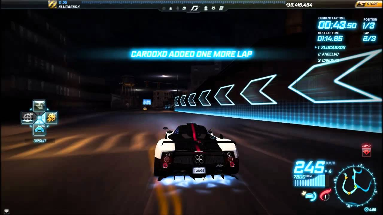 need for speed world zonda cinque vs 911 gt2 997 vs 911 gt3 rs 4 0 youtube. Black Bedroom Furniture Sets. Home Design Ideas