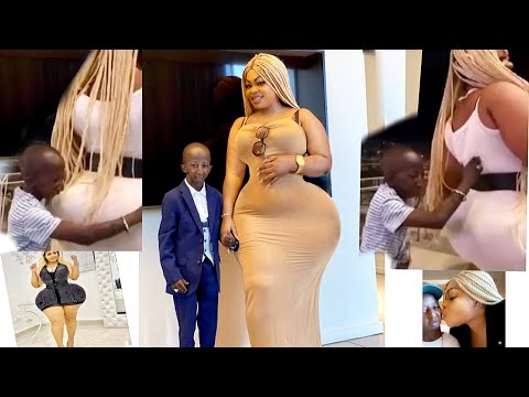 Download Meet Grand P The Dwarf Billionaire Who Choose An Over Sized Woman As His Wife