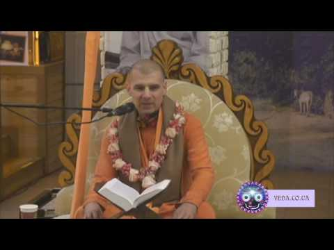 Бхагавад Гита 5.7 - Бхакти Расаяна Сагара Свами
