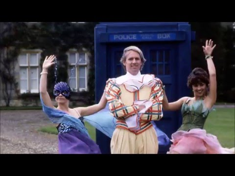 Doctor Who Season By Season: Season 19 review