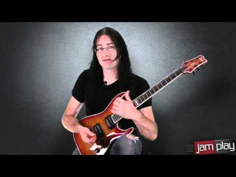 singing-and-playing-guitar-death-metal-lesson