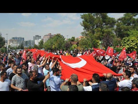 Video | Türkiye'de 10 ilde