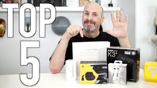Top 5 Tech Product Gift Ideas - Mid June 2018