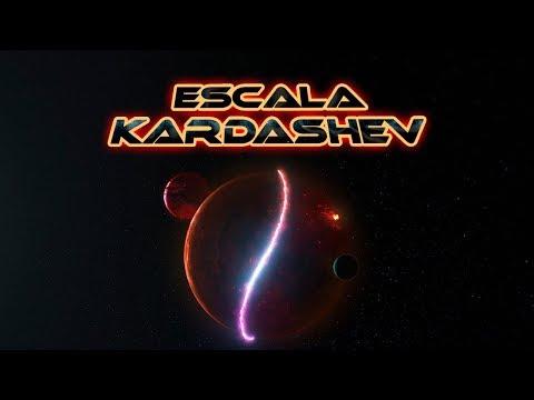 Tipos de Civilizaciones Espaciales: La Escala Kardashev