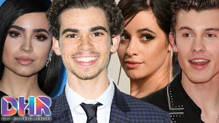 More celebrity news ►► http://bit.ly/subclevvernewssussan and emile ennis jr. have your daily roundup of today's hottest stories from shawn mendes & camila c...