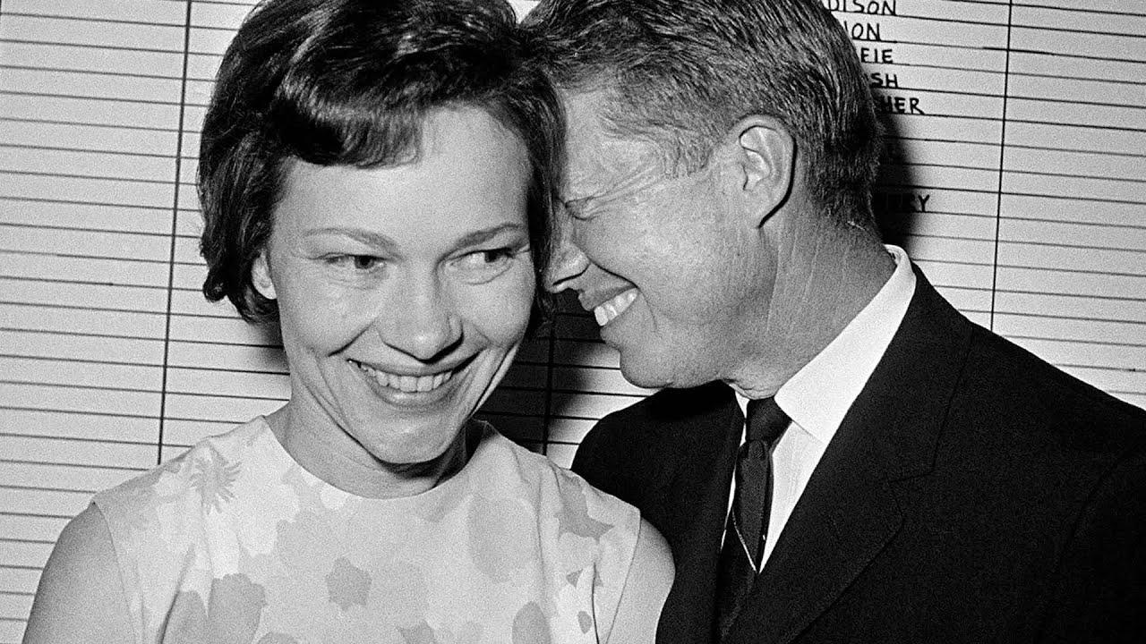 video happy 71st wedding anniversary jimmy and rosalynn