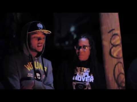 Apollo Brown Detroit Cypher: feat. Ras Kass, Red Pill, MarvWon, Miz Korona, Noveliss