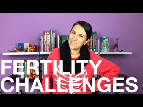 Fertility Challenges Overcome with Chiropractic Care