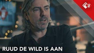 Ruud de Wild is AAN | NPO Radio 2