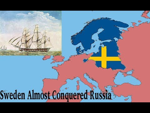What if Sweden won the Great Northern War?