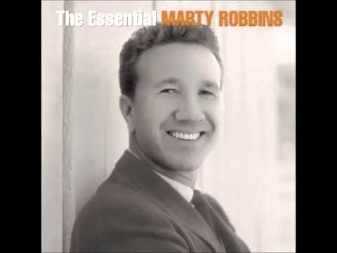 Marty Robbins -- Love Me