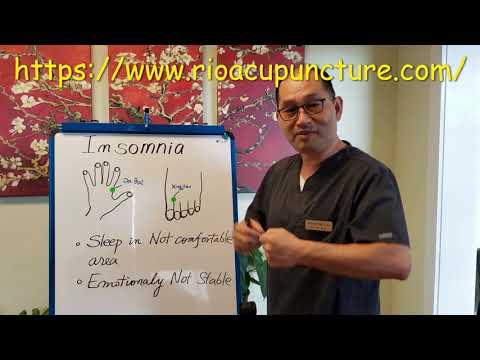 RIO Acupuncture at Doraville | Pain management / Dementia