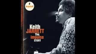 Keith Jarrett The rich and the poor