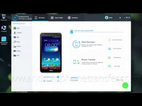 How to Root your New ASUS Fonepad Note 6 Android Phone?