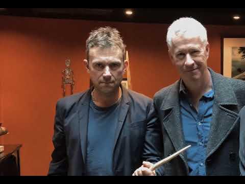Damon Albarn interview - BBC Radio 4 Today 2018 mp3