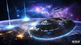 Star Conflict - Journey Theme