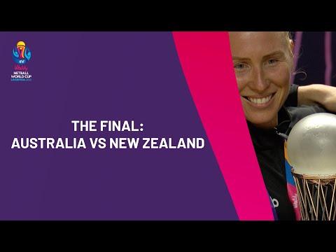 Highlights | World Cup Final 2019: Australia V New Zealand