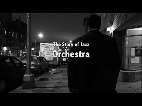 Vincent Herring - The Story of Jazz Orchestra