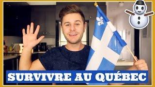 видео quebec francais