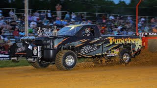 National Modified 4x4 Trucks at Millers Tavern May 4 2019
