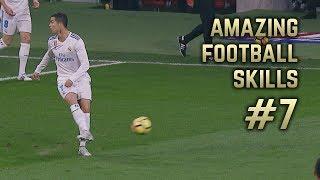 Amazing Football Skills | Volume #7