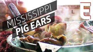 Best Pig's ear