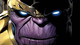 7 Marvel Characters Who Have Single-Handedly Destroyed Thanos