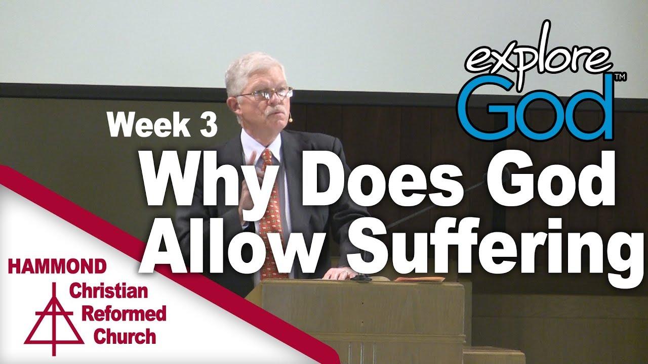 Sermons/Study Tools - Hammond Christian Reformed Church