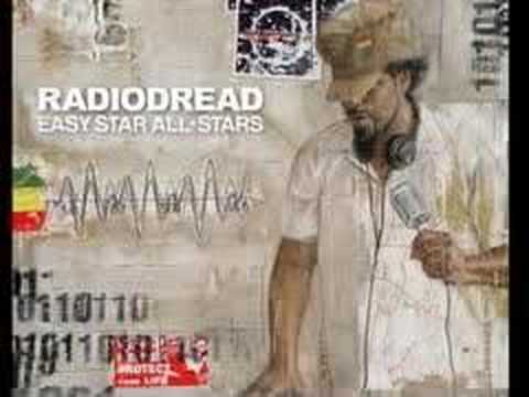 Radiodread featuring Kirsty Rock-Paranoid Android mp3