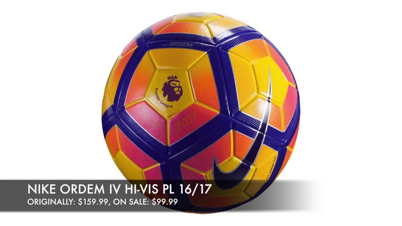 quality design 8fe65 64d7d Top 20 Soccer Balls on Sale