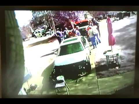 Sheriff's Deputies 2nd and 4th Amendment Violations 15 October 2013