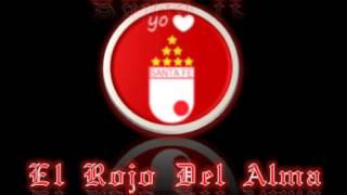 Cantos De la Guardia Albi-Roja Santa Fe El Rojo Del Alma