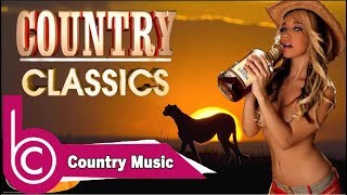 Top 100 Country Songs Of 50s 60s   Best Classic Country Songs Of 50s 60s   Greatest Country Music