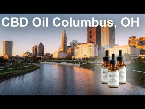 are cbd joints legal in ohio