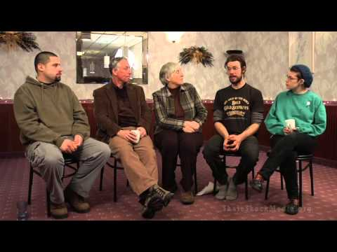 Roundtable on Lenpape Resources Lawsuit & Gas Industry Intimidation tactics