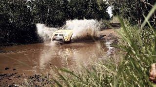 Mitsubishi Motorsports 2017 - 2ª Etapa - Ribeirão Preto/SP