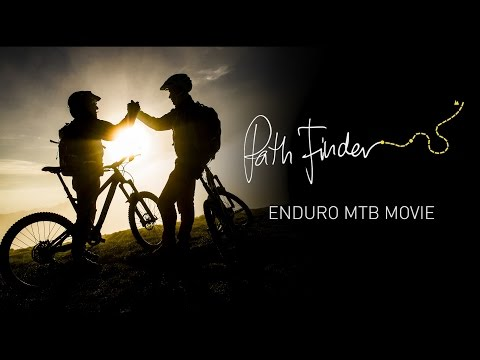 """Path Finder"" [FULL MTB MOVIE]"