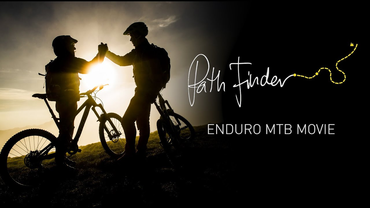 """Path Finder"" - Enduro en Pologne"