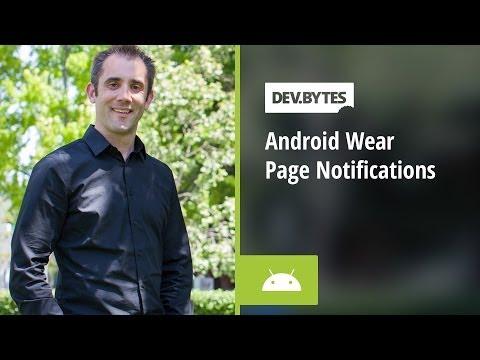Un primer vistazo a Android Wear en el LG G Watch