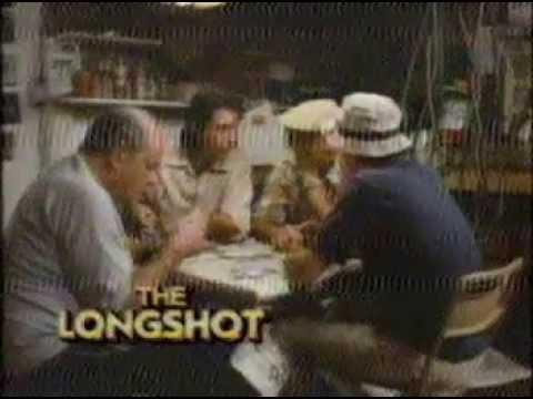 """1987 TMC """"The Longshot"""" commercial"""