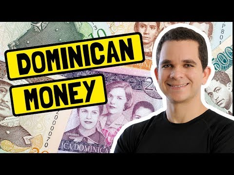 All About Dominican Currency | Exchange And Tipping