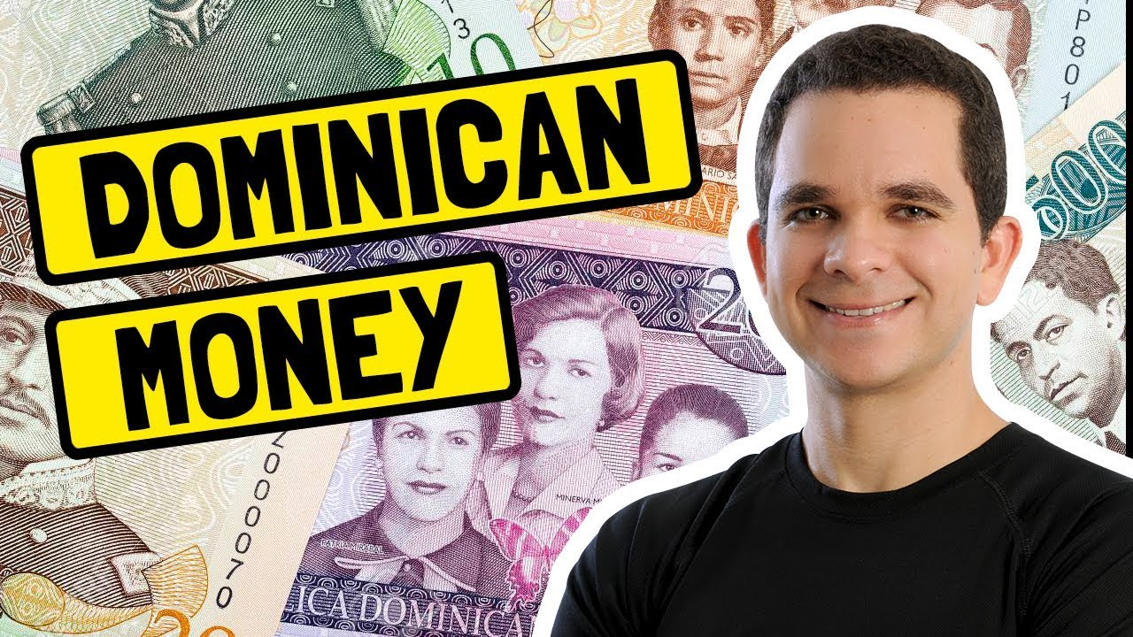 Punta Cana Currency Money Exchange
