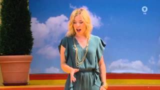 Laura Wilde - Mitten ins Herz 2015