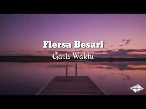Fiersa Besari - Garis Waktu (Lirik Video)