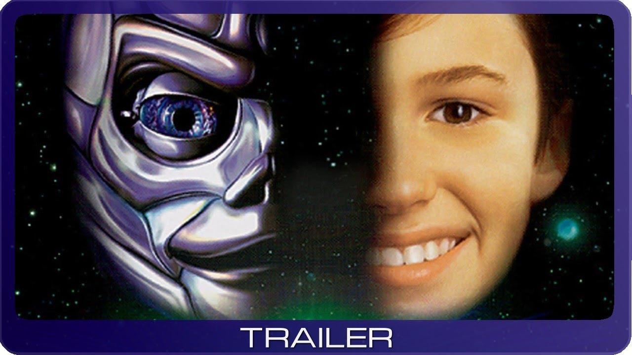 Star Kid ≣ 1997 ≣ Trailer ≣ German | Deutsch