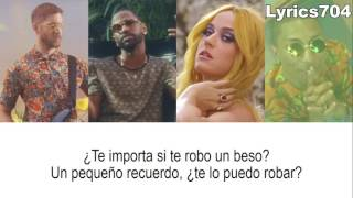 Calvin Harris - Feels feat. Pharrell Williams, Katy Perry & Big Sean (Sub Español)