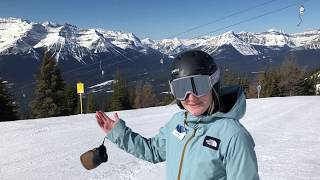 Lake Louise Ski Resort Weekly Update March 21, 2019