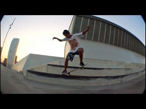 SUICHI + FTC Line - Ricky Arias / Raúl Álvarez [Barcelona Gradas]