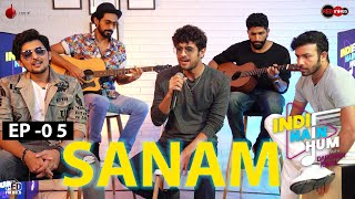 Indie Hain Hum with Darshan Raval | Episode 05 SANAM | Red Indies | Indie Music Label | Red FM