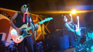 The Doy Tolls - The Final Countdown · The Toy Dolls Cover